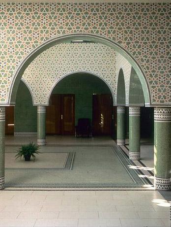 Mosaico Pastilles