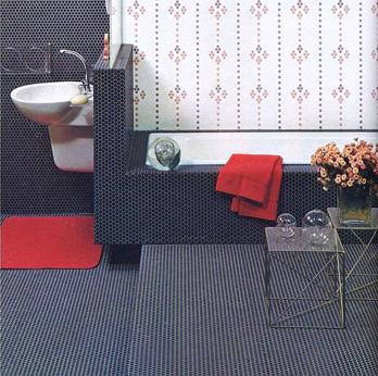 Mosaico Pastilles e Variations