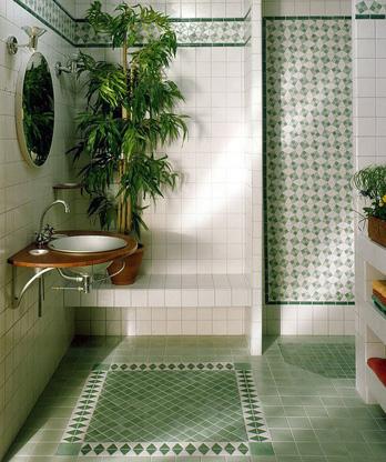 Mosaico Gaudì