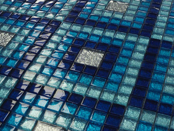 Mosaico Le Puleghe di Murano