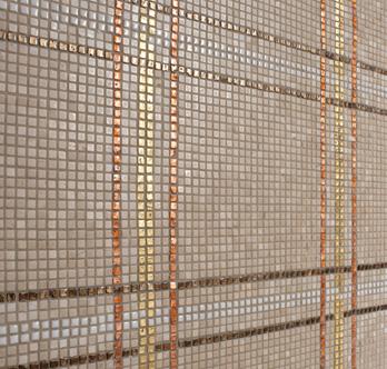 Mosaico Micromosaico