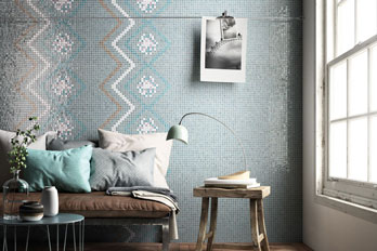 Mosaico Decor - Seamless