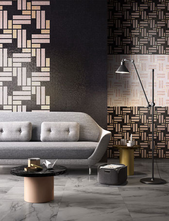Mosaico Decor - Pivot