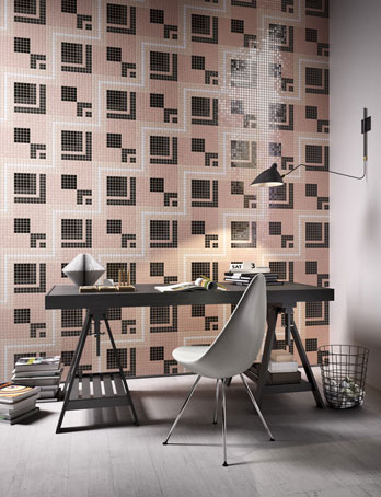 Mosaico Decor - Twist