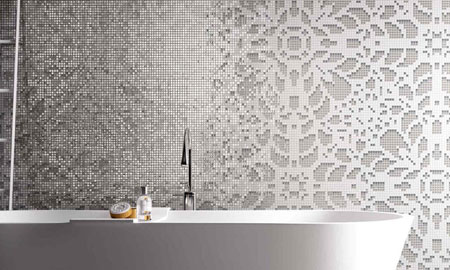 Mosaik Decor - Doily