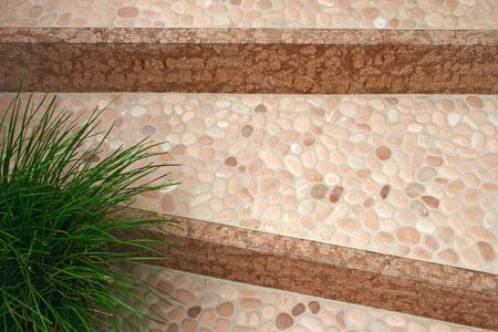 Mosaico Ghiaia [b]