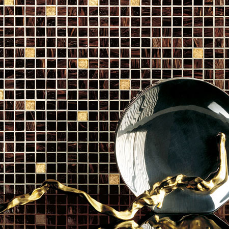 Mosaico I Gioielli Incastonati