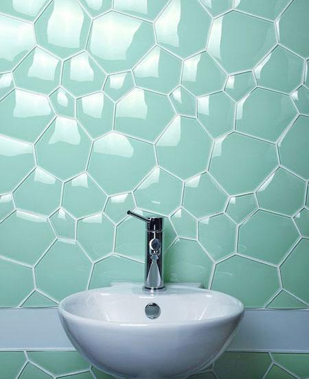 Mosaico Watercube
