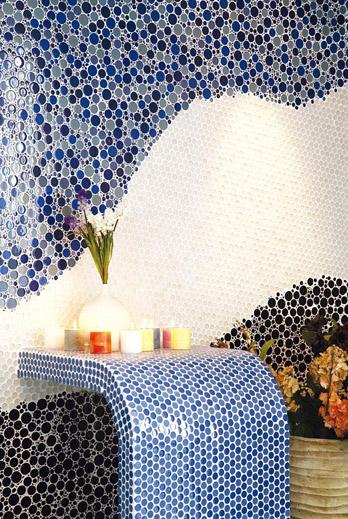 Mosaico Round
