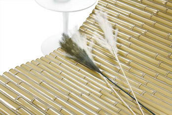 Mosaico Bamboo Lux