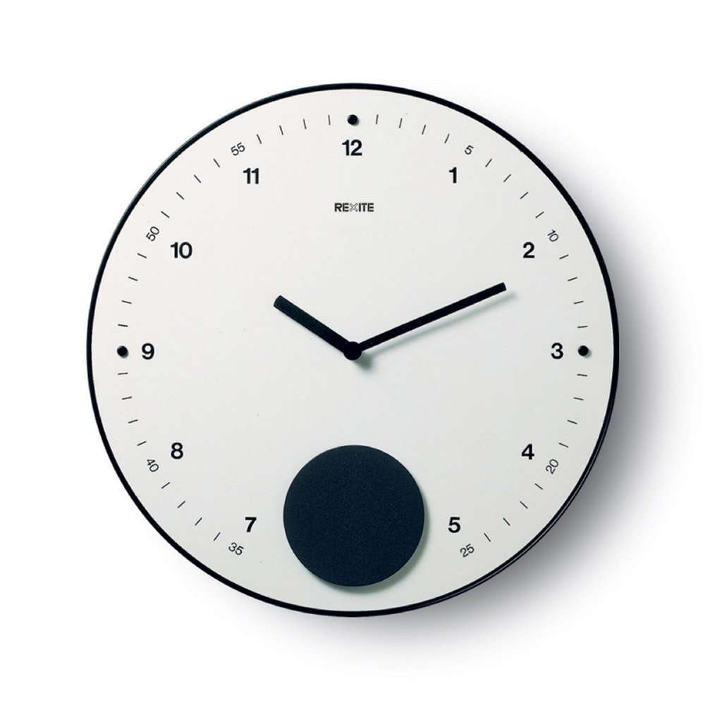 Clocks: Clock Appuntamento by Rexite
