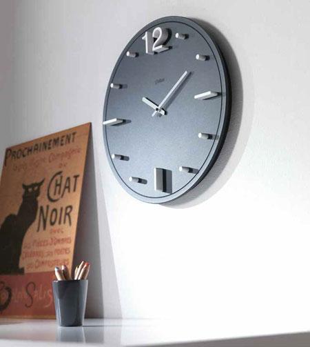 Clock Oredodici