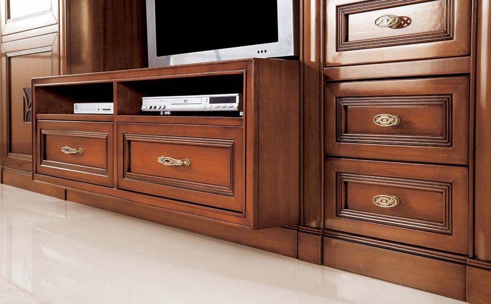Pareti attrezzate composizione 3050 da marchetti mobili - Marchetti mobili ...