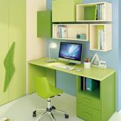 pareti attrezzate - Arredamento per camerette - Webmobili