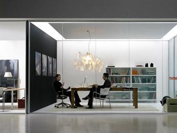 Office screens Nodux