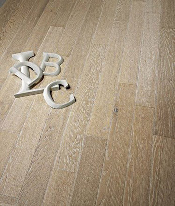 Parquet Rovere Contract