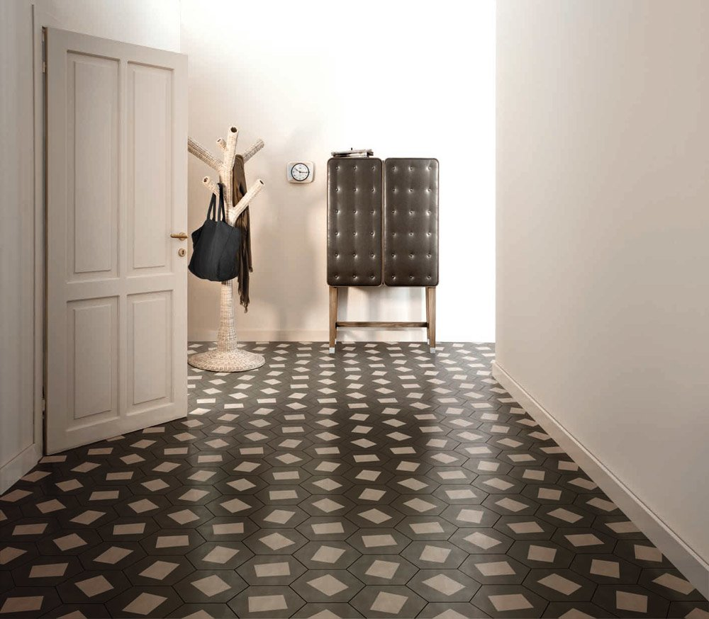 Catalogue collection cementiles navone bisazza for Bisazza carrelage