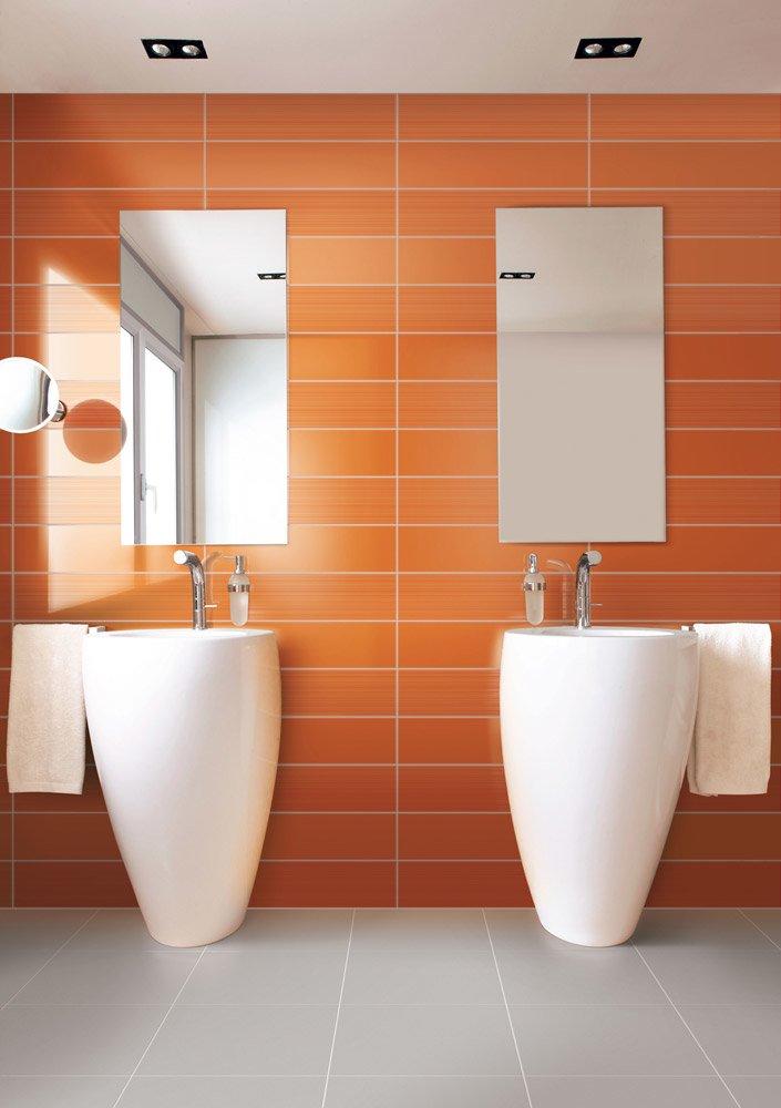 Bagno Piastrelle Lucide O Opache: Piastrelle per bagno marazzi e mosaici il tuo.