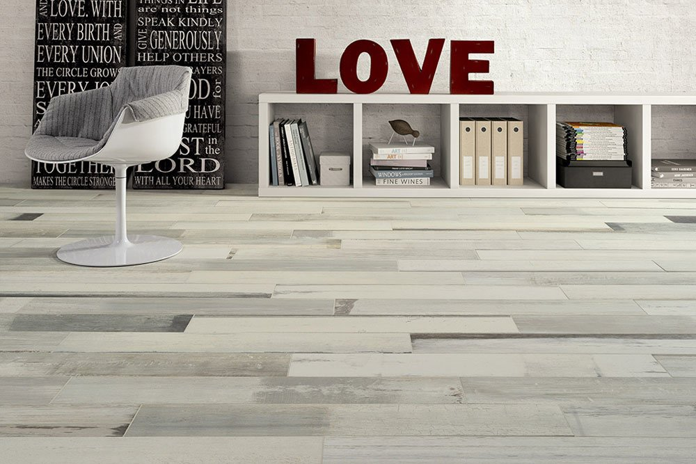 Collezione Painted_Wood