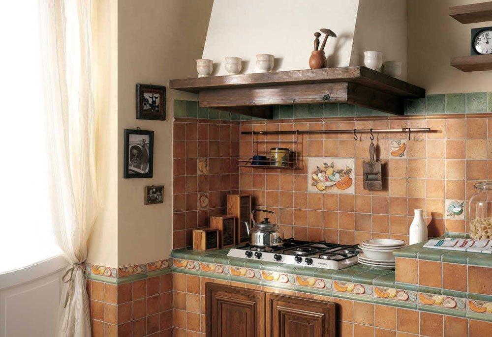 Piastrelle collezione quintana da cir - Piastrelle cucina 10x10 ...