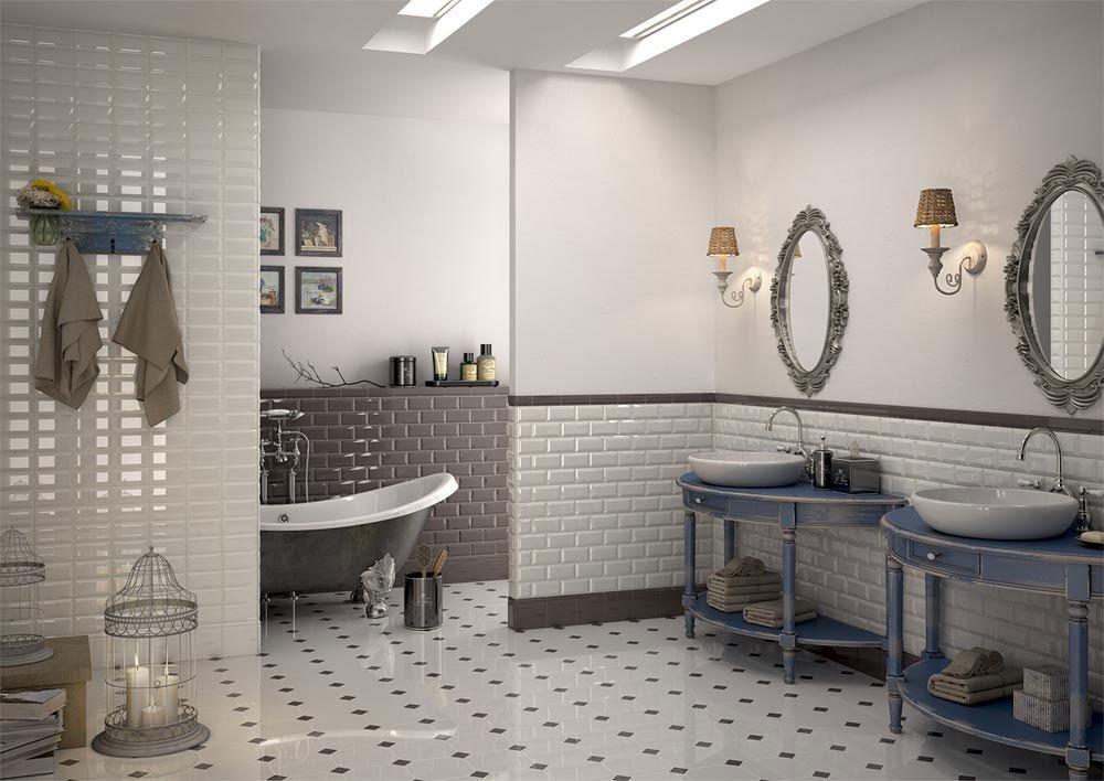 piastrelle collezione metro a da ce si. Black Bedroom Furniture Sets. Home Design Ideas