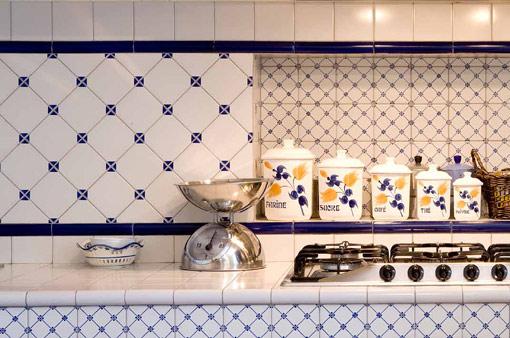 Piastrelle Collezione Ceramiche Vietresi B Da Giovanni