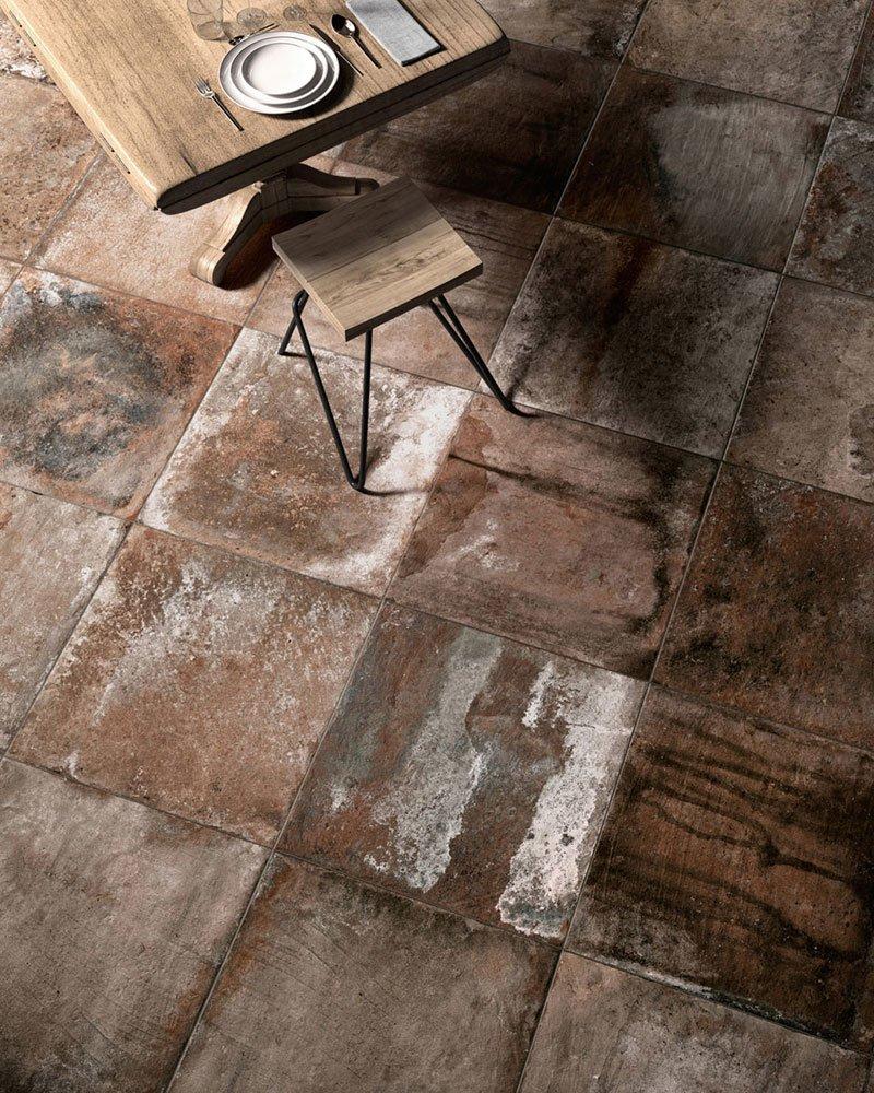 Tiles range terre nuove by ceramica sant 39 agostino for Ceramica sant agostino terre nuove