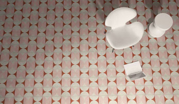 Collection Bisazza Cementiles - Butterfly