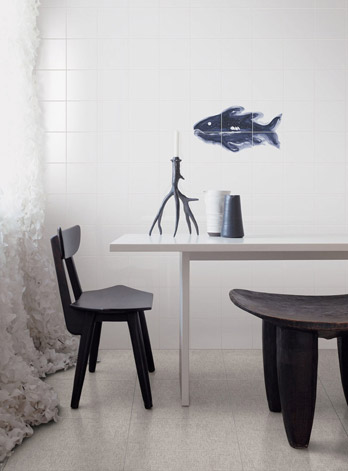 Collection Il Pesce Celeste