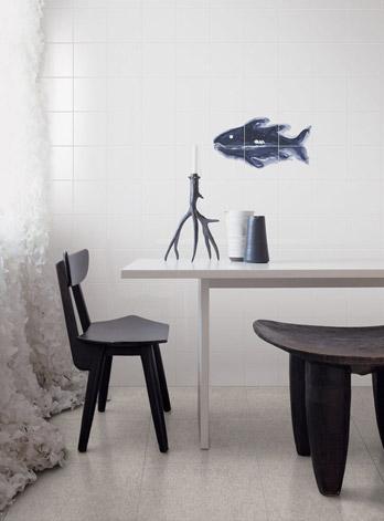 Collezione Il Pesce Celeste