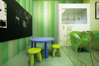 Collezione GreenColors