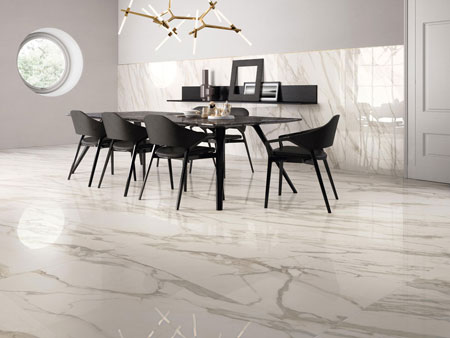 Collezione Purity of Marble
