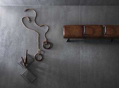 Collezione Concrete - Grey