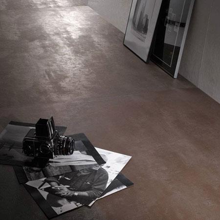 Collezione Concrete - Brown