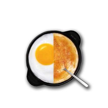Tegamino Egg&Sweet