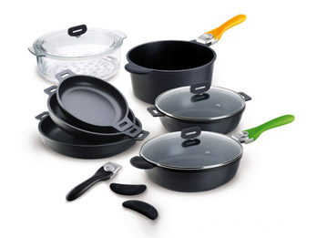 Padella Cookway serie Two