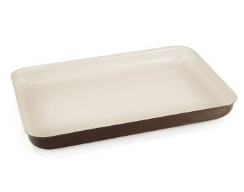 Teglia Ceramica_01 Linea Forno