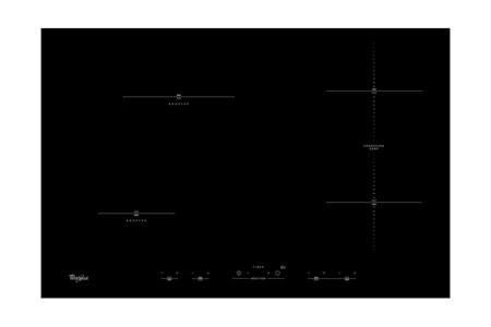 Piano cottura ACM 1032/BA