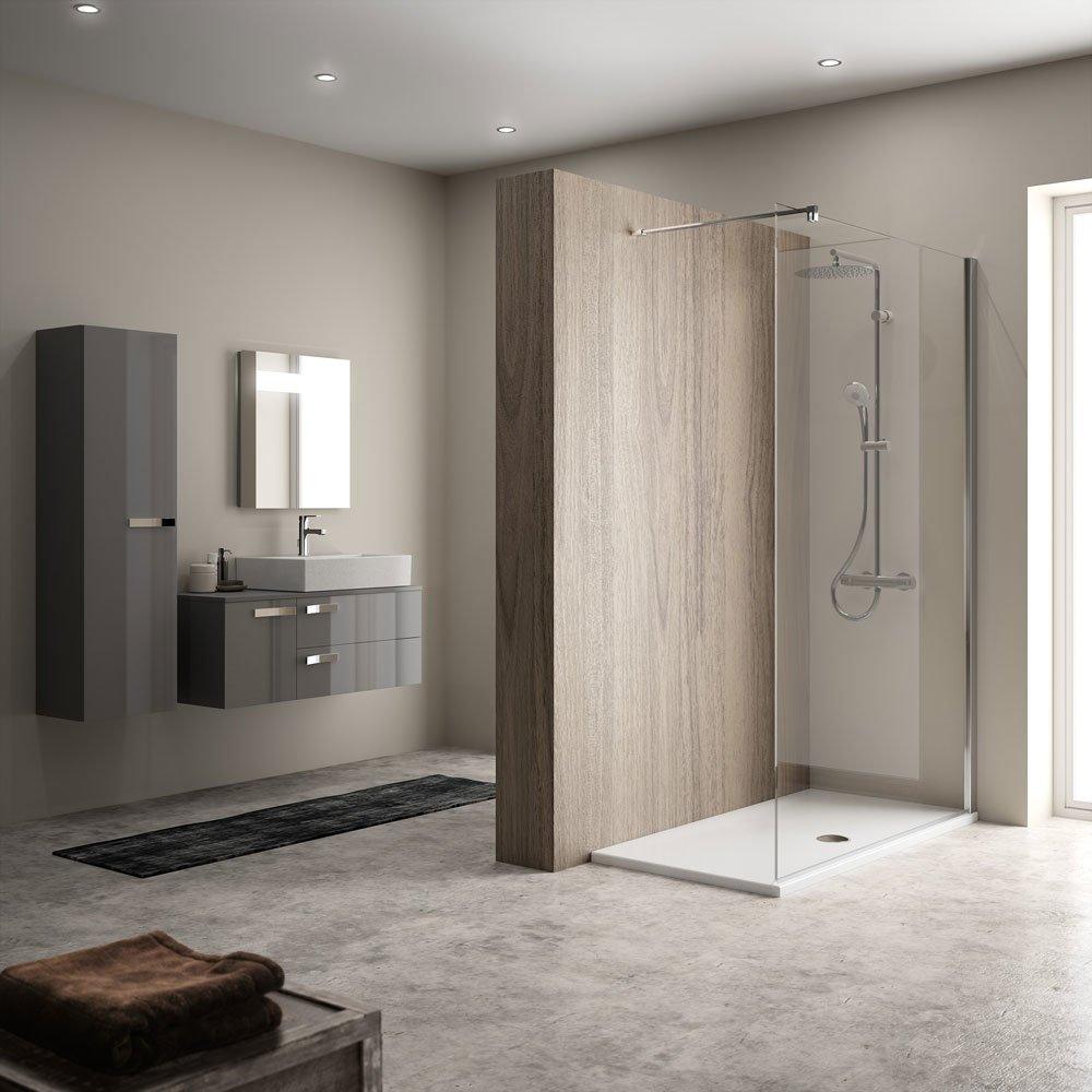 Piatti doccia piatto doccia strada da ideal standard for Barili arredo bagno bari