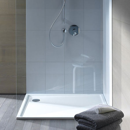 Shower Tray Starck Slimline