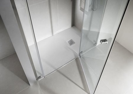 Shower tray Terran
