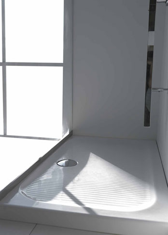 Piatto doccia Smart