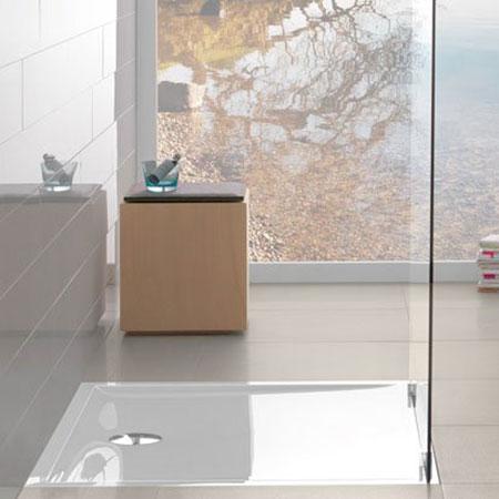Piatto doccia Futurion Flat