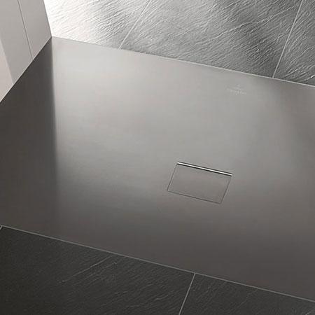 Piatto doccia Squaro Infinity