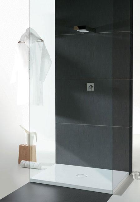 Shower tray Collezione 50