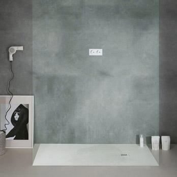 Shower tray Collezione 25