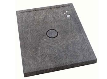 Shower tray Collezione 60 - Les Plages