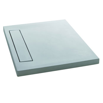 Shower tray Regolo