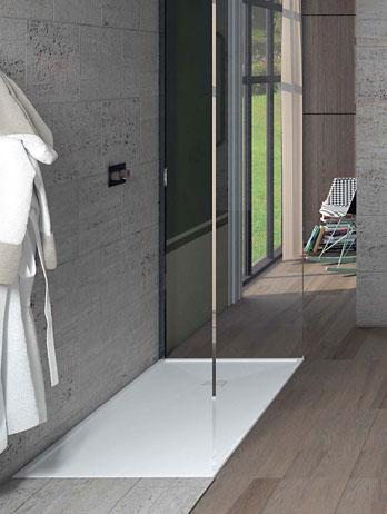 Shower tray Collezione 40