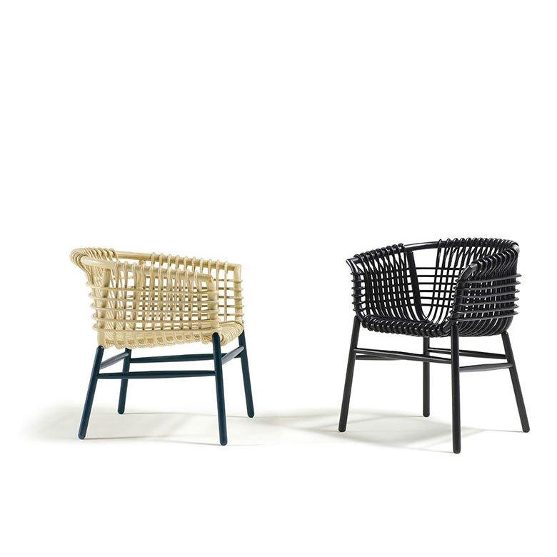 cappellini kleine sessel kleiner sessel lukis designbest. Black Bedroom Furniture Sets. Home Design Ideas